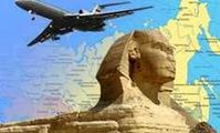 Египет, Россия, билеты
