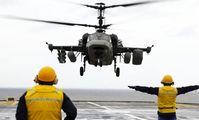 Россия выиграла тендер на поставку Египту вертолетов для «Мистралей»