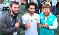 Египет оценил гостеприимство Кадырова на ЧМ-2018