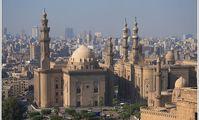 Каир. Экскурсия.