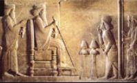 Камбиз - завоеватель египта