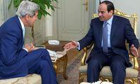 Египет призвал международную коалицию бороться не только с ИГ, но и с другими исламистами