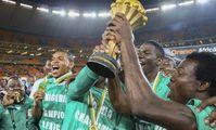 Египет может принять Африканский Кубок 2017 года.. .