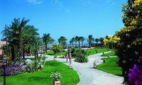 TUI назвал самые популярные у россиян семейные отели Египта