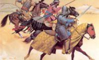 Мамлюки - фараоны Египта