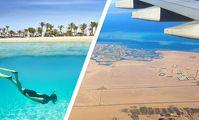 На египетском курорте Марса-Алам открывается новый аэропорт. Российские туристы туда не летят