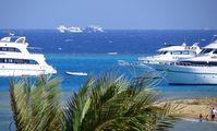Сколько тратят иностранные туристы в Египте