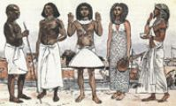 Среднее царство Древнего Египта