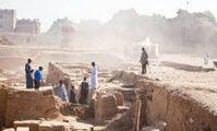 Российские археологи раскопали Египту очередную достопримечательность