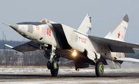 Новейшие МиГ-29М заступили на охрану неба Египта