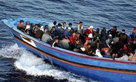Египетские рыбаки контрабандой возят людей в Европу