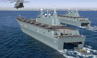 Россия и Египет начали переговоры о поставке оборудования для Mistral