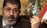 Президент Египта. Мухаммед Мурси