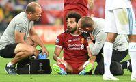 Глава Египетской ассоциации футбола лично координирует действия по восстановлению Салаха