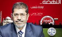 Президент Египта Мухаммед Морси