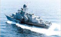 ВМФ России дарит Египту ракетный катер «Молния»