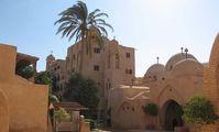 Египет привлечет туристов для повторения маршрута Святого семейства
