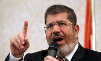 Египетский суд отменил пожизненный приговор экс-президенту Мурси