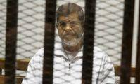 Экс-президент Египта Мурси получил пожизненный срок за шпионаж