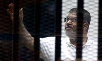 Экс-президент Египта получил 20 лет тюрьмы