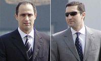 В Египте отпущены из-под стражи сыновья Хосни Мубарака