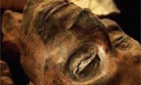 Мумия фараона Египта - Размес Великий