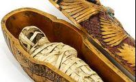 Древние перуанские и египетские мумии представлены на уникальной выставке в Нью-Йорке