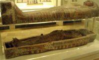 Египетские археологи нашли мумификационную мастерскую рядом с пирамидами в Гизе