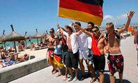 Египет и Греция стали главными туристическими направлениями для немецких туристов в 2017 году