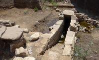 В Египте обнаружен древний ниломер