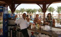 В Египте повысят безопасность туристов в отелях: гостиничный персонал прочипируют