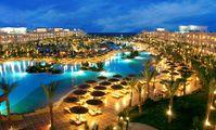 Красноморские отели Египта заполнены на Рождество на 90%