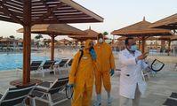 В Египте начали отзывать лицензии у отелей Хургады и Шарм-ель-Шейха из-за увольнений и невыплаты зарплаты