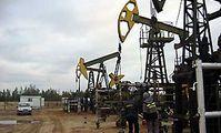 Коммерческая добыча нефти в Египте
