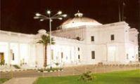 Бюджет Египта 2010