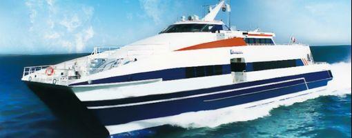 Египет запускает новый пассажирский паром между Хургадой и Шарм-эль-Шейхом