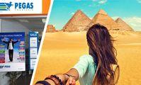 Туризм Египта уже подсчитывает барыши за 2021 год