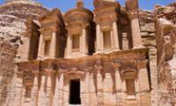 Экскурсия из Хургады в Петру, Иордания