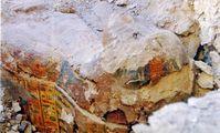В Египте нашли саркофаг «Певца Амона»