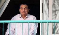 Суд Каира назначил пересмотр дела против Мубарака, по которому экс-президента оправдали