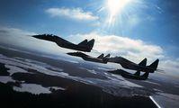 Россия сможет разместить боевые самолеты в Египте