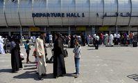 Путин намерен восстановить авиасообщение с Египтом в полном объеме