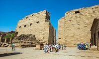 МИД Египта заявил об отсутствии преград для возвращения российских туристов