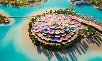 Роскошный остров в Красном море превратят в «еще один Дубай»