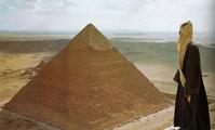 исследования пирамиды Хеопса в Гизе