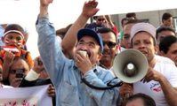 Профсоюзы наращивают потенциал в Египте