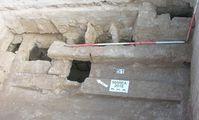 В Египте археологи нашли туалет V века