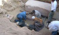 Жители Каира обнаружили храм эпохи фараона Тутмоса III во время незаконных раскопок