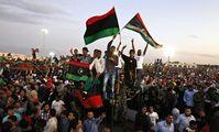 Революция, Египет, Ливия, Тунис