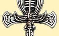 Загадочный египетский крест Анкх